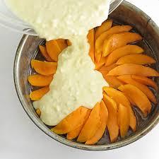 Kek Mango mango lime cake garlic zest