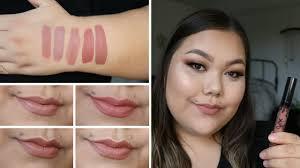 light medium skin tone best lipsticks for light medium skin tones jleebeauty youtube