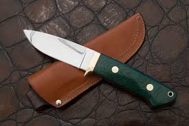 Knife Patterns How To Make A Loveless Drop Point Hunter Knife Youtube