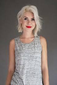 short white hair adele hairstyle women hairstyle 20 short hair styles for women