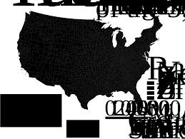 Radon Zone Map File Indoor Radon Zones And Levels Per U S County Svg Wikimedia