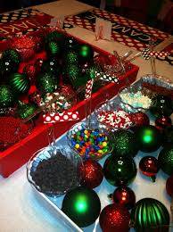 bellagrey designs christmas cookie decorating party new party suite