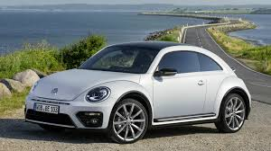 2017 vw beetle r line interior exterior and drive youtube