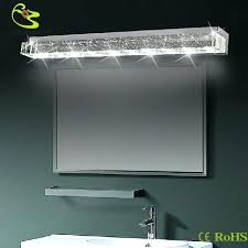 bathroom magnifying mirror with light led wall mirror led magnifying bathroom mirror wall makeup mirror