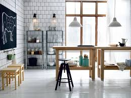 Free Standing Kitchen Design Exciting Kitchen Home Interior Deco Presenting Cool Ikea