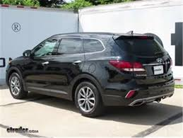 2010 hyundai santa fe towing capacity recommended trailer hitch for 2017 hyundai santa fe sport
