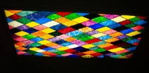fluorescent light covers fabric make your classroom lighting learner friendly susan fitzell