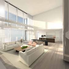 34 million miami penthouse at ian scrager u0027s the residence breaks