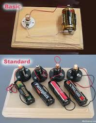 light bulbs and batteries battery test
