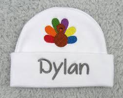 baby turkey hat etsy