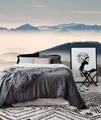 schlafzimmer tapezieren ideen die besten 25 wald tapete ideen auf wald schlafzimmer