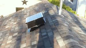 installing a solar attic fan angie u0027s list