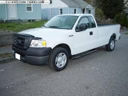 ford f150 truck 2005 2005 ford f150 4x2 05 f150