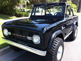 bronco car 1968 ford bronco specifications http www serbagunamarine com