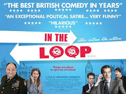 in the loop poster 1 of 5 imp awards