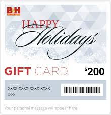 e gift card on review the b h electronic gift card b h explora