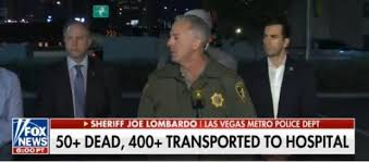 more than 50 killed and over 400 hurt at las vegas shooting incident