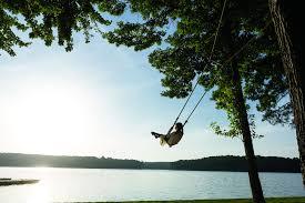 escape to the lake the ritz carlton lake oconee