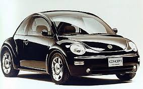 1994 volkswagen concept one concepts
