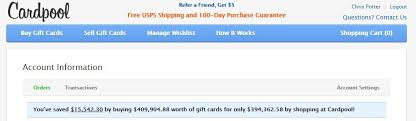 gift card companies stay away from gift card rescue the story of how i almost lost