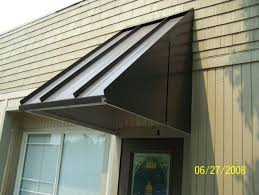Metal Canopies And Awnings Blade And Metal Awnings