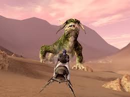 krayt dragon from