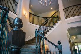 What Are Banisters Home Quality Stairs Inc