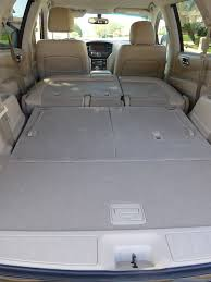 pathfinder nissan trunk nissan pathfinder affable and affordable the car family