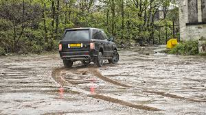 land rover mud kahn range rover review autoevolution