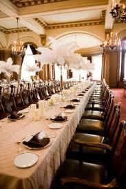 Wedding Feathers Centerpieces by Feather Centerpieces Weddingbee