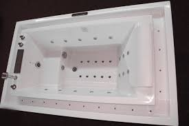 deluxe hydromassage bathtub lm1910 d 77