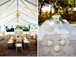 table runners wedding lace doily wedding table ruffled