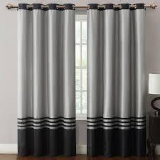 Single Panel Window Curtain Designs 111 Best Decorating Ideas Images On Pinterest Color Block