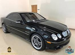 mercedes s550 2005 1094 2005 mercedes cl 65 amg the barrios collection