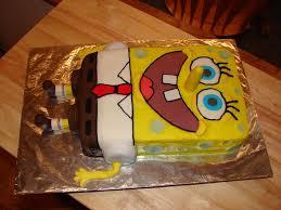 the 25 best spongebob birthday cakes ideas on pinterest sponge