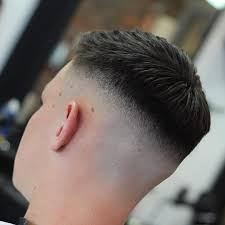 Hairstyle For Men Short Hair by 15 Trending Men Short Hairstyles And Haircuts For 2018