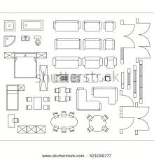 free architectural plans architecture plan vectors free vector stock