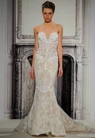 Unique Wedding Dresses Uk Pnina Tornai For Kleinfeld Wedding Dresses