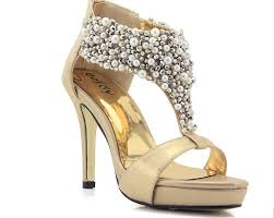 gold shoes for wedding gold wedding shoes luxurious majestic and glamorous elasdress