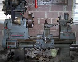 south bend high swing lathe old machinery and tools pinterest