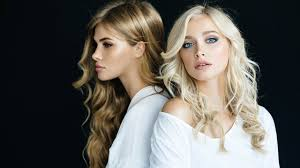 blonde to brunette hair how to go from brown hair to blonde hair the right way l oréal paris