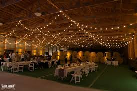 led lighting for banquet halls event decor nj