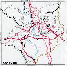 interstate 26 map interstate guide interstate 240 carolina