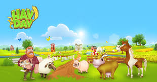 background photos for computer hay day supercell