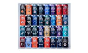where can i buy bud light nfl cans bud light kicks off nfl season with team cans 2017 08 21 brand