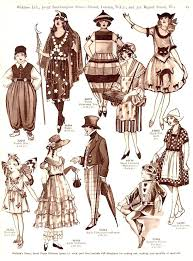 1920s Halloween Costumes 91 Vintage Fancy Dress Images Vintage Costumes