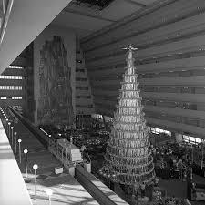 vintage walt disney world the trees of christmas past disney