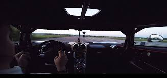 koenigsegg legera koenigsegg one 1 breaks world record for 0 300 0 km h run with no