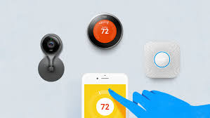 new smart home products the new smart connected home with nest professional builder
