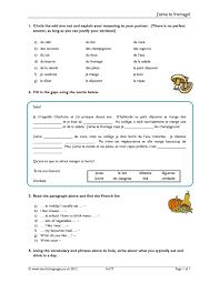 ks3 vocabulary teachit languages